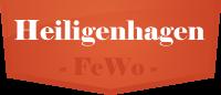 Ferienwohnung Heiligenhagen